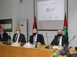 The Ministry of National Economy's Innovative Private Sector Development Project (IPSD) and Startup Genome Collaborate to Study the Palestinian Entrepreneurial Ecosystem