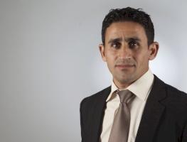 Ahmad Safadi