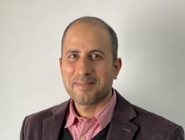 Sami Al-Sheikh Ali