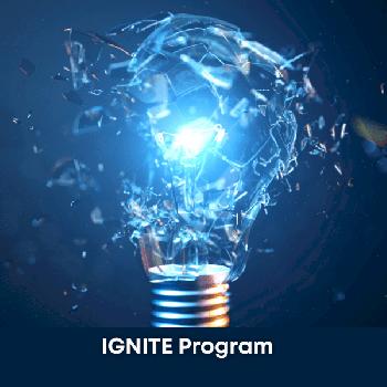 IGNITE Investment Readiness Advisory Services Program